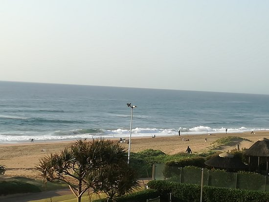 Amanzimtoti Beach