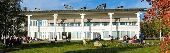 Vasternorrlands museum