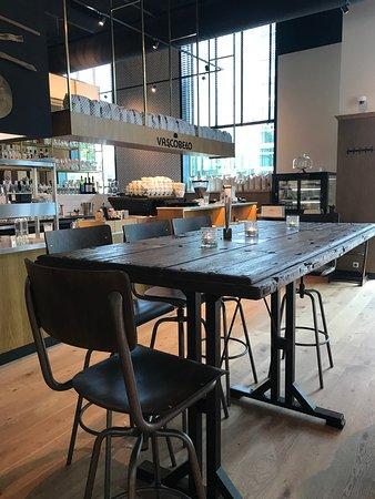 Vascobelo V Bar Noma House Amsterdam Menu Prices Restaurant