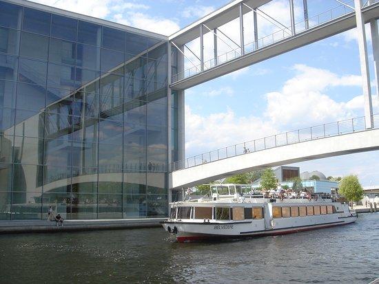 BWSG Berlin Wasser Sport and Services