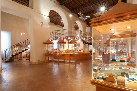 Museo del Giocattolo di Zagarolo