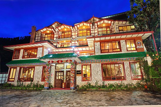Club Mahindra Gangtok, Royal Demazong