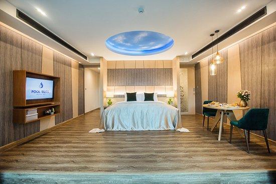 Interior - Picture of Pool Suite Chiang Mai - Tripadvisor