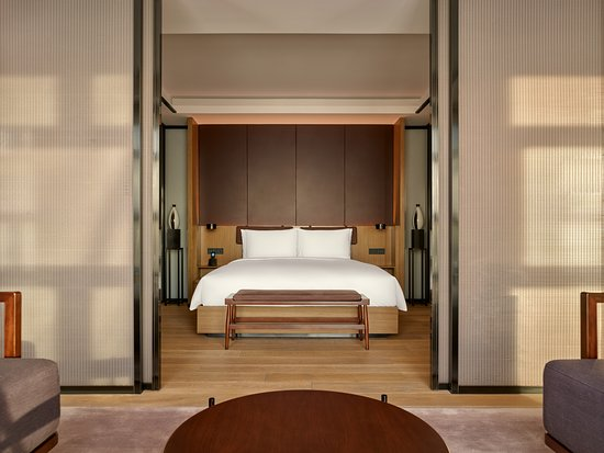 The PuXuan Hotel and Spa: Grand Suite