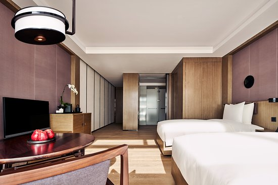 The PuXuan Hotel and Spa: Grand Room