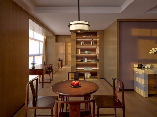 The PuXuan Hotel and Spa, Hotels in Beijing