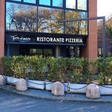 Terre di mare ristorante pizzeria casalecchio di reno for Hotel casalecchio di reno vicino unipol arena