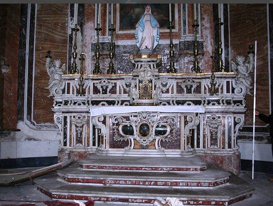 Chiesa della Sacra Famiglia dei Cinesi