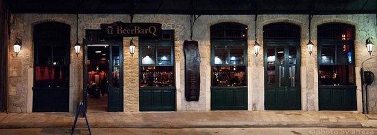 Beer Bar Q