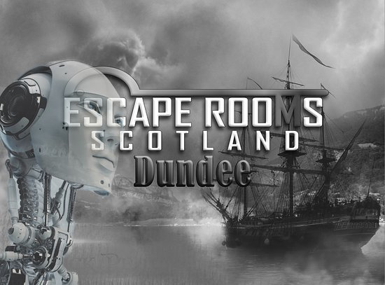 ‪Escape Rooms Dundee‬