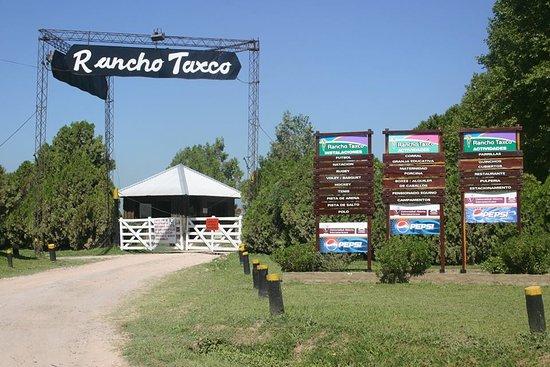 Rancho Taxco