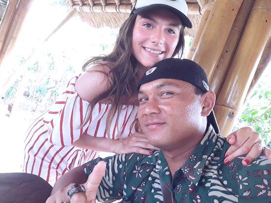 Lets Go Bali Tour