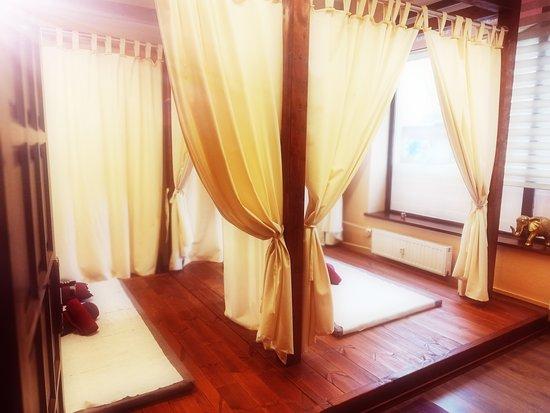 Baliayu Salon Masażu