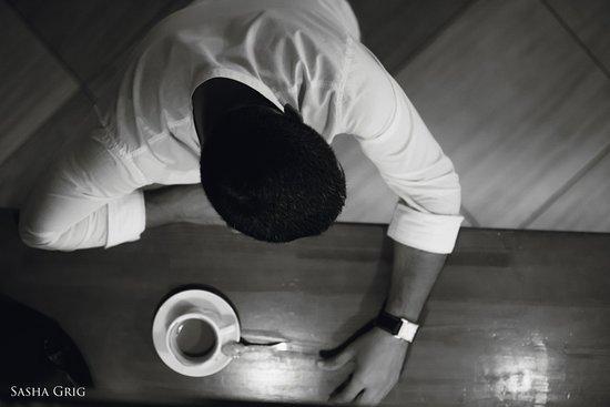 Fort: Просто вкусный кофе