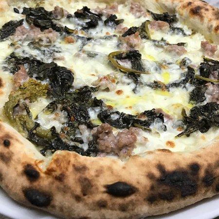Ristorante Pizzeria Sport Side