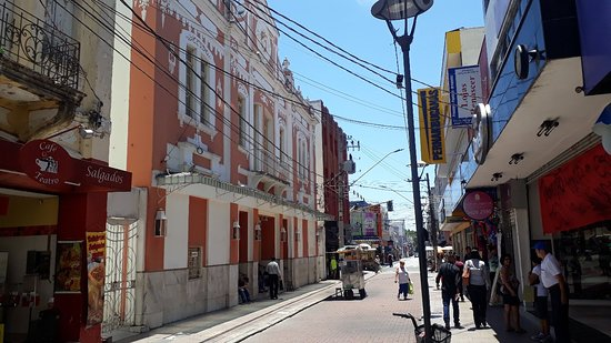 Metropole Theater