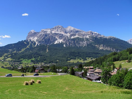 South Tyrol Dolomites, Italy: Personalized and customized vacations from Bellarome Ltd
