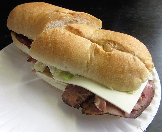 Berwick, PA: Fresh Made to Order Subs