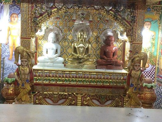 Parasnath Jain Temple