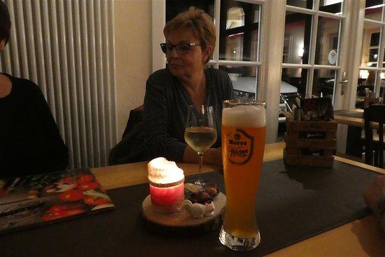 Brasserie le Filou - Hille