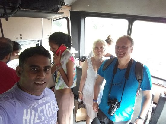 Bentota Lucky Tours and Travels – Sri Lankan Best Kompakt Tour –  04 Nights – 05 Days-Tour TOURS START AND END FROM BENTOTA OR REQUESTED PLACE IN SRI LANKA  DAY 01 - BENTOTA OR REQUESTED CITY – COLOMBO DAY 02 - COLOMBO–KANDY DAY 03 - KANDY–SIGIRIYA ROCK–MATALE–KANDY DAY 04 - KANDY–NUWARA ELIYA–KANDY DAY 05 - KANDY–PERADENIYA– TOUR END