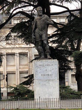 Monumento a Felipe II