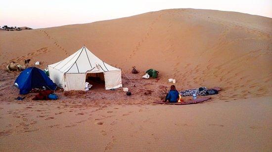 Marrakech Desert Experience