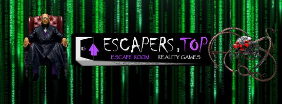 Escapers.Top Escape Room