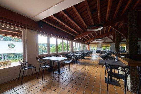 Taradell, España: Restaurante Goitallops