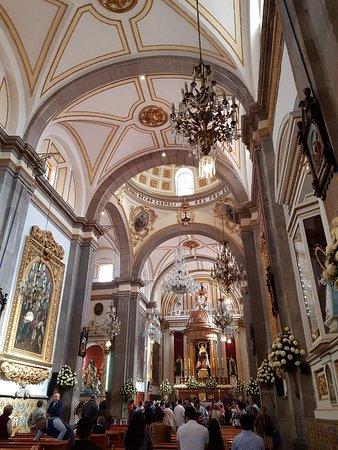 Templo Conventual de Nuestra Senora del Carmen