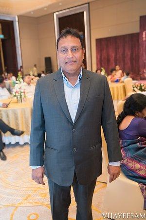 Ravi Sanikam