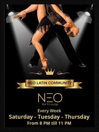 NEO Lounge Alexandria: ENJOY THE NEO EXPERIENCE ......  #Enjoy_the_neo_experience #Neo_lounge_alexandria #NeoLoungeAlexandria #Alexandria_Nightlife #Alexandria_Where_To_Go #Alexandria_At_Night #Neo_Sports_Bar #Neo_Bar #Neo_Lounge