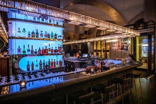 Zeya / The Fine Bbq Restaurant In The Heart Of Budapest