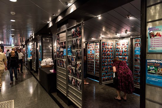 Photo and Video Gallery on Norwegian Pearl