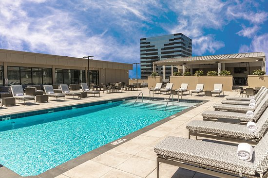 Hotels In New Orleans >> The Jung Hotel Residences New Orleans Arvostelut Seka