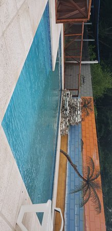 Villa Anizacate, Argentina: Complejo Cabañas Lourdes