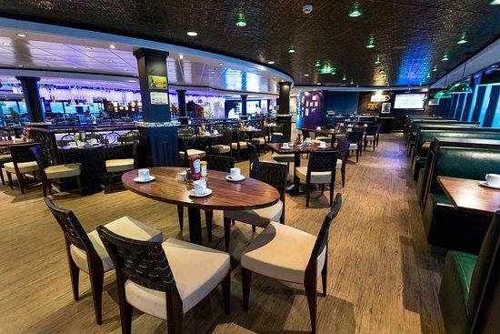 O'Sheehan's Neighborhood Bar & Grill on Norwegian Jade