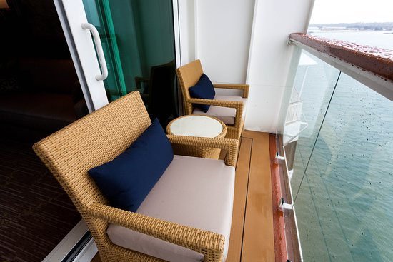 The Haven Courtyard Penthouse on Norwegian Jade