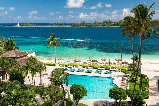 Hilton Nassau