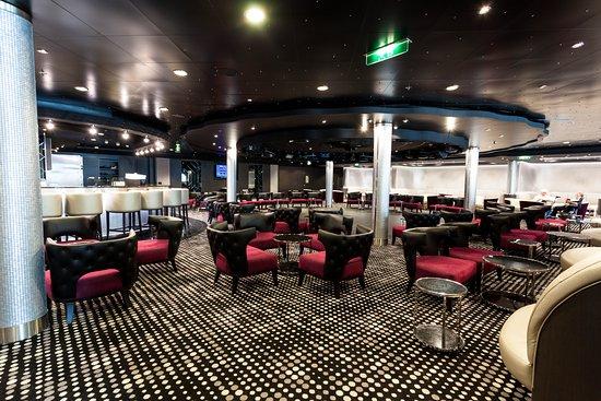 Bliss Ultra Lounge on Norwegian Jade