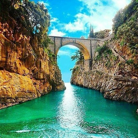 Furore Italy Map.Fiordo Di Furore 2019 All You Need To Know Before You Go With
