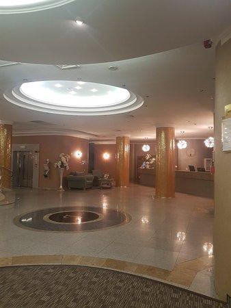 Hotel International Baile Felix