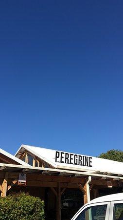 Peregrine Farm Stall Grabouw Restaurant Bewertungen