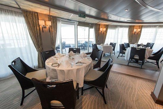 La Veranda on Seven Seas Navigator