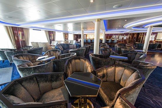 Galileo's on Seven Seas Navigator