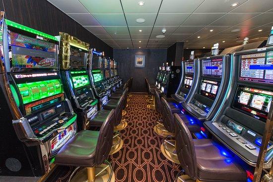 Casino on Seven Seas Navigator