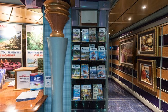 Photo and Video Gallery on Carnival Miracle