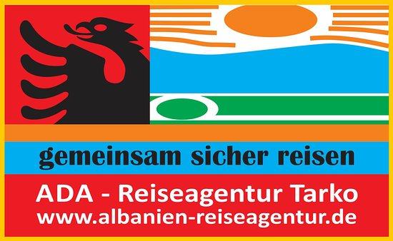Albanien Reisen. Travel to Albania.
