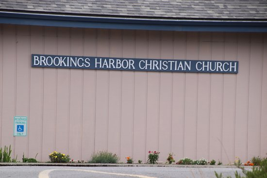 Brookings Harbor Christian Church