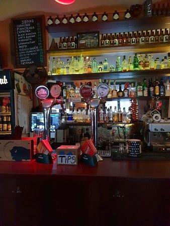 Oliwa Pub: Great pub